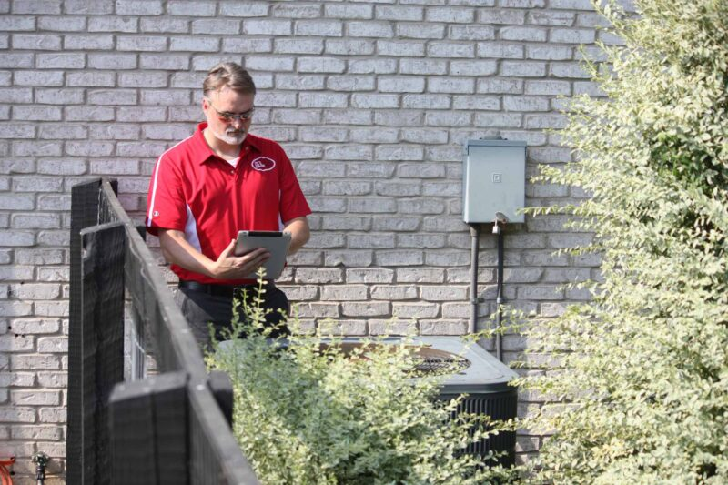 HVAC Systems Can Be Costly To Replace
